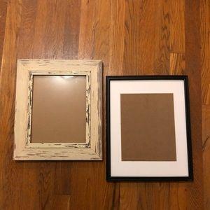 1x Medium Frame (you pick)